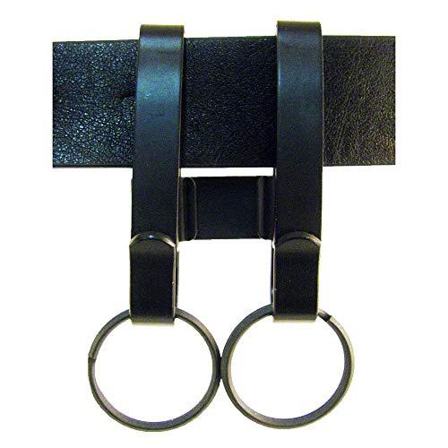 Zak Tool ZT55 Key Ring Belt Holder for 2.25' Clip Set