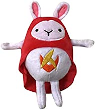 20-35Cm 1Pc Rabbit Bing Doll Toys Stuffed Rabbit Animal Soft Bing Friends Toys Bing Stuffed Plush Toys For Kids U Must Have Boy Gifts Girls Favourite Characters Superhero Birthday Unboxing Toys
