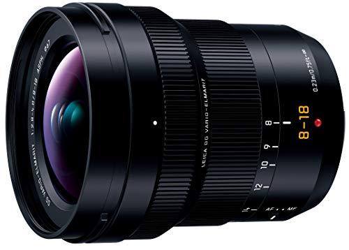 パナソニック『LEICADGVARIO-ELMARIT8-18mm/F2.8-4.0ASPH.』