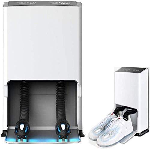 Schuhtrockner Schuhwärmer Baking Heizung Haushalts UV Desinfektion Sterilisation Ozon Deodorizer Teleskop Timing-Dry Multifunktions,Schuhstiefeltrockner