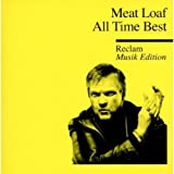 Songtexte von Meat Loaf - All Time Best