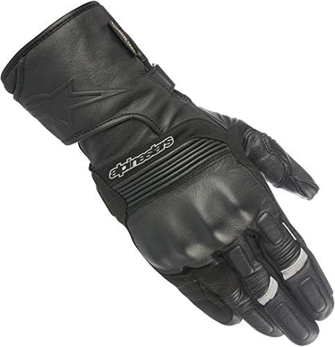Alpinestars Guantes Moto Patron Gore-Tex Gloves With Gore Grip Technology