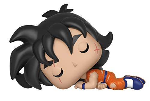 FunkoPOP!Dragon Ball: Yamcha muerto Exclusivo