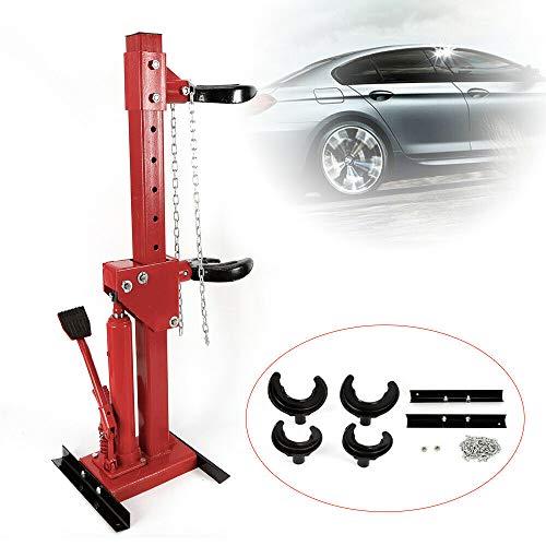 Kaibrite 3T Federbeinspanner Hydraulischer Federspanner KFZ Werkzeug mit automatischem Federbein komprimiert Hydraulisches Werkzeug