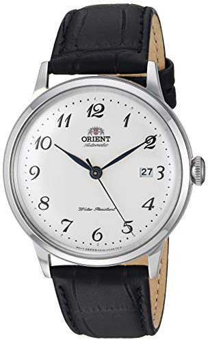 Orient Automatic Watch (Model: RA-AC0003S10A)