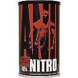 universal nutrition animal nitro supplemento essenziale anabolizzanti eaa stack 40 confezioni - 370 g