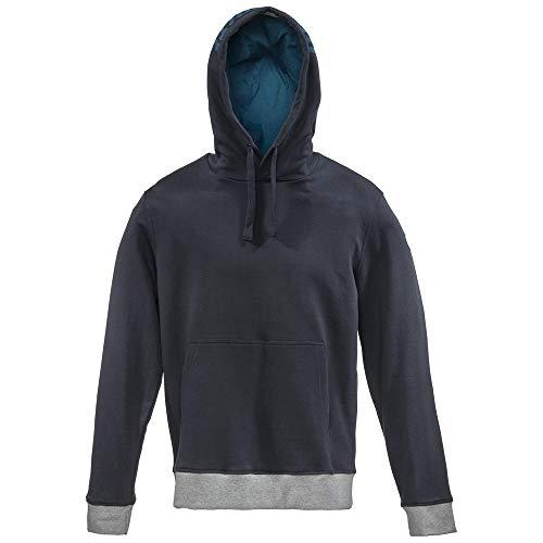 Dolomite Sudadera Ms Karakorum Prime Sweatshirt, blau, XL