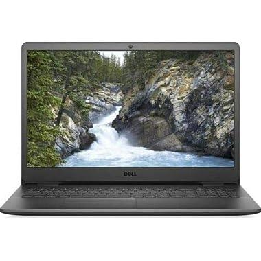 DELL Inspiron 15 3501 Laptop Core i5-1135G7 15.6″ FHD Laptop, 8GB RAM, 256 GB PCIe SSD, WiFi, Webcam, Bluetooth, Windows 10, Black, Rj45 Ethernet.