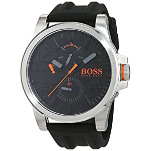 Hugo Boss Orange 1550006 – Reloj de pulsera para hombre