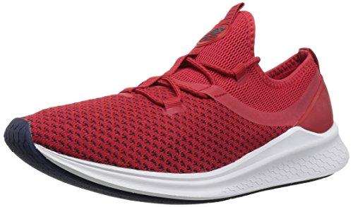 New Balance Men's Fresh Foam Lazr Sport V1 Running Shoe,...