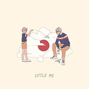 Little Me (feat. Karnaboy)