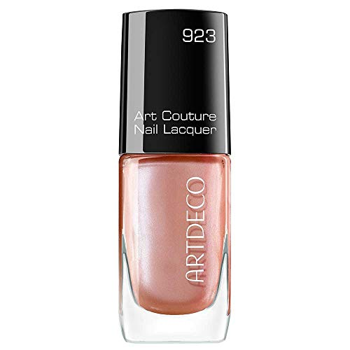 Artdeco Art Couture Nail Lacquer, vernis à ongles, NR. 923, Premium Rose, 1er Pack (1 x 10 ml)