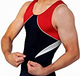 Snowflake Designs Muscle Boys and Mens Leotard (Child Large)