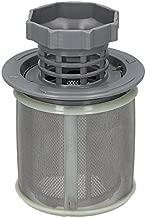 00645038 BOSCH SIEMENS n°81 Microfiltre pour lave vaisselle
