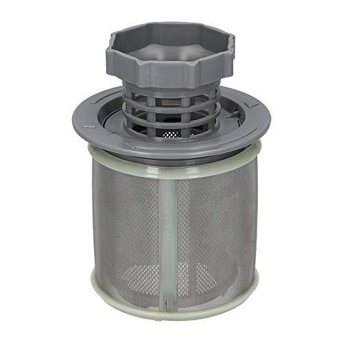 Sieb Filter Feinsieb Schmutzsieb Microsieb Spülmaschine Geschirrspüler 3-teilig für Bosch Siemens Neff 00427903 427903
