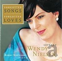 Forgotten Songs Forgotten Loves