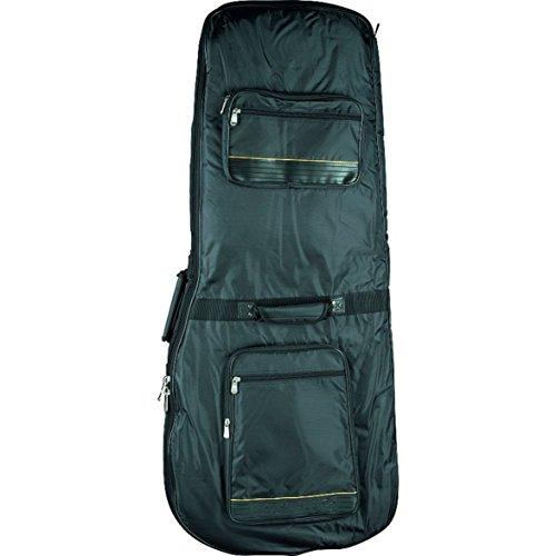 Rockbag RB 20602B/Plus Premium double Neck Bass Guitar Bag