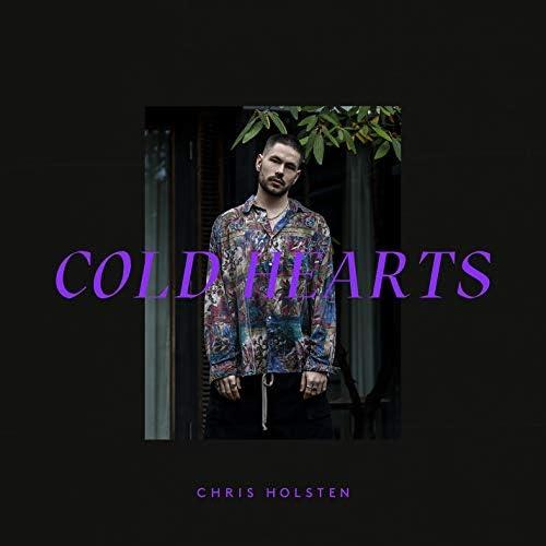 Chris Holsten