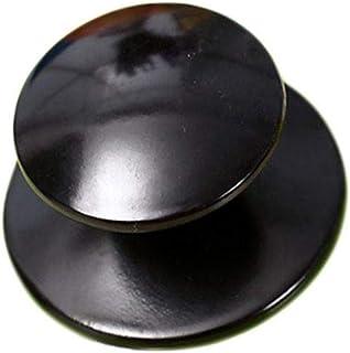 Depory Cocina Universal de Cocina para Tapa de Olla botón Pomo de tapa para cacerola Accesorio con tornillo