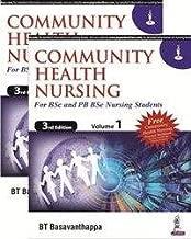 community health nursing book basavanthappa