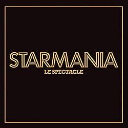 Starmania Live 1979