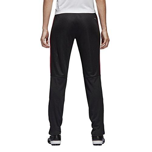 adidas Tiro '17 Pants Black/Real Pink XL