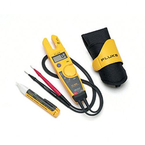 Fluke T5-1000, Kit de Voltaje y Pruebas Eléctricas Actuales