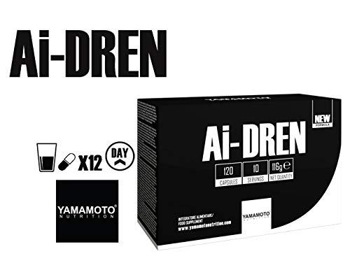 Yamamoto Nutrition Ai-DREN, 120 caps