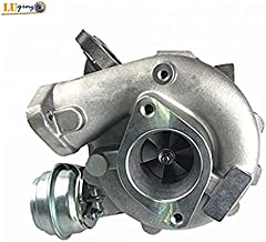 Turbocharger 767720 14411-EB70C for Nissan Navara D40 Pathfinder R51 YD25 turbo