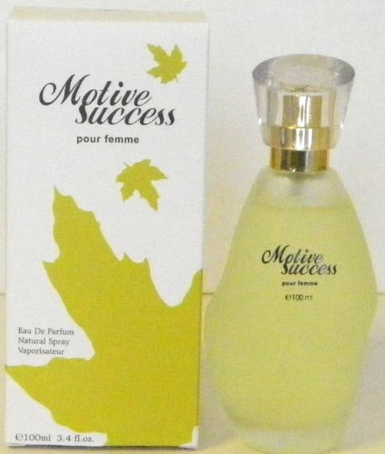 Motive Success Ladies perfume Fragrance Nice smell by ukbagzone
