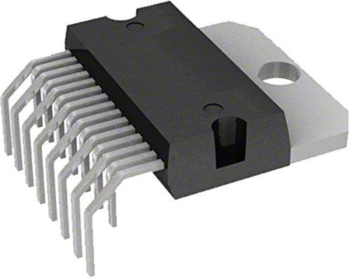 Max 53% OFF 1PCS TDA7376B IC AMP Audio Max 44% OFF MULTIWATT15 7376 40W TDA7376 PWR