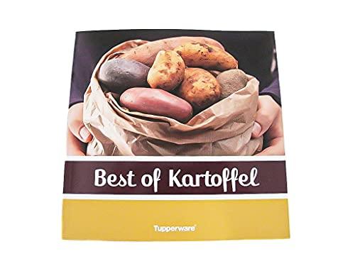 TUPPERWARE E49 Libretto di ricette Libro di cucina Meglio di Patata kochen Koch Libro