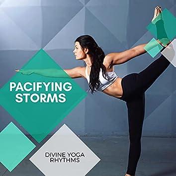 Pacifying Storms - Divine Yoga Rhythms