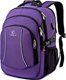 Travel Laptop Backpack,17.3 Inch Extra Large Capacity...