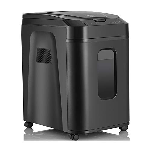 Learn More About Paper shredders for home use Credit card shredder Shredders for office Cross-Cut he...