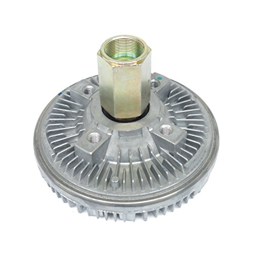 US Motor Works 22123 Heavy Duty Thermal Fan Clutch (2011-2012 GMC and Chevy 6.0L V8)