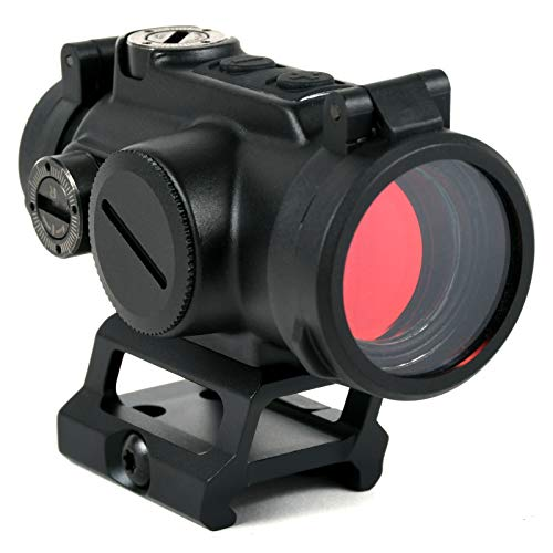 AT3 Tactical RCO Red Dot Sight with Circle Dot Reticle