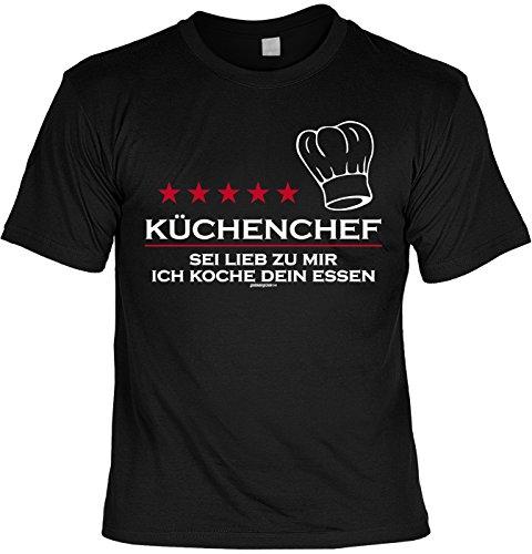 Koch Laiberl voor koken T-shirt keuken chef-jezelf lief voor mij koken je eten koken cadeau voor koken koken artikel