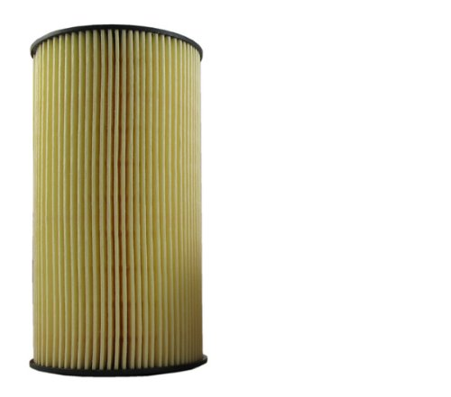 Pentius PCB8213 UltraFLOW Cartridge Oil Filter for BMW 530/540/740/750/840/850 ('96~'04),