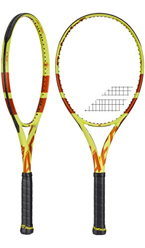 Babolat Pure Aero Roland Garros 2019 Tennisschläger GripSize L3