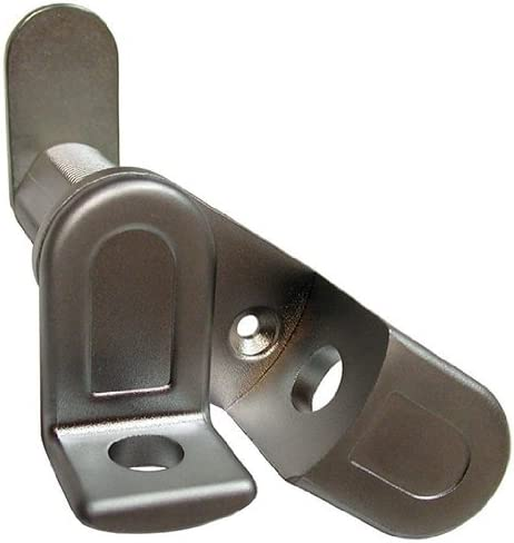 Olympus Padlockable Cheap super special price Cam Lock Satin Finger Chrome With Pull Manufacturer direct delivery