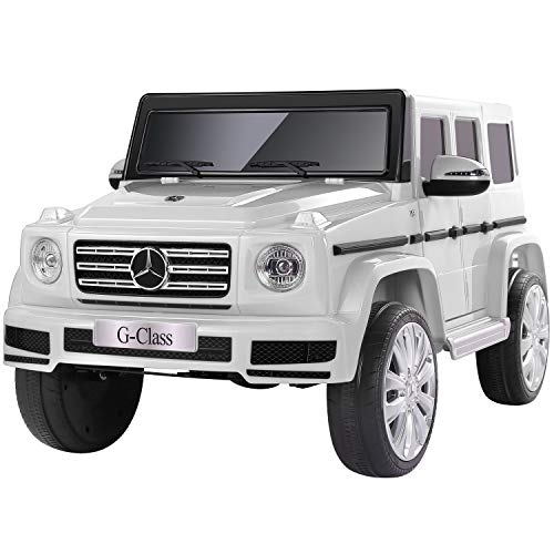 Best Mercedes Benz kids cars Handpicked for You in 2021