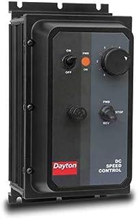 DC Speed Control, 90/180VDC, NEMA 4/12