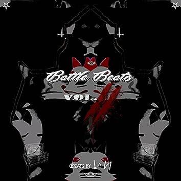 Battle Beats, Vol. 2