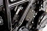 BMW Genuine F800R F650GS F800GS Motorcycle SCOTTOILER