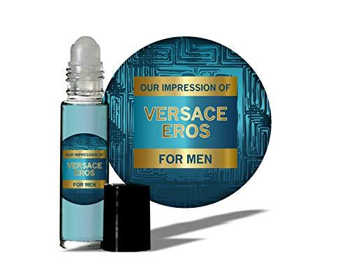 MoBetter Fragrance Oils' Impression of Eros Men (10ml Roll On)