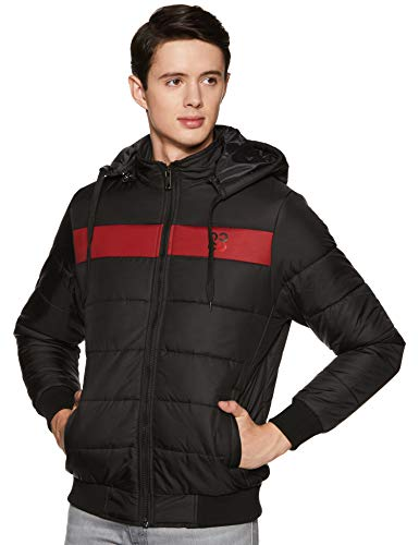 Cazibe Men Men's Jacket