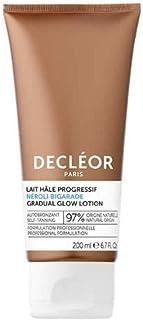 Decleor Aroma Confort Gradual Glow Face & Body Hydrating Milk 200ml