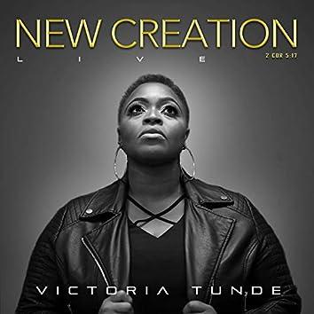 New Creation (Live)