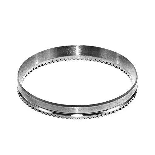 I-Trimmer cuchilla circular compatible con Trimmer Bettcher Whizard 500 M2